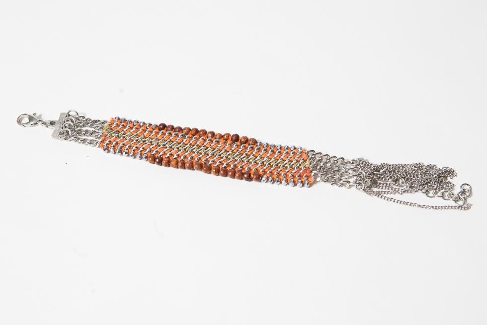 mirage bracelet