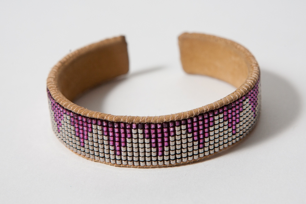rosario bracelet